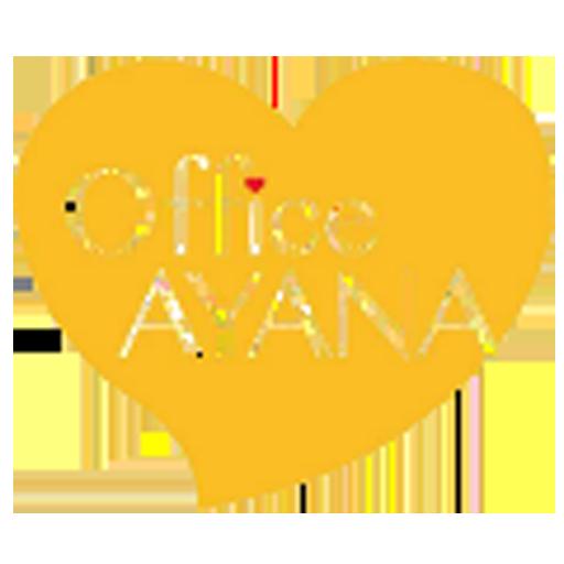 Office AYANA アイコン