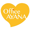 Office AYANA ロゴ