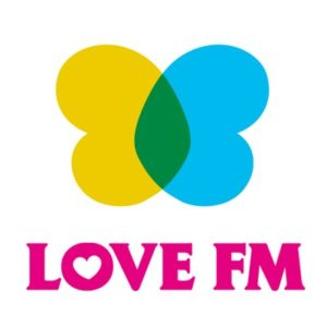 LOVE FM ロゴ