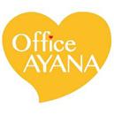 司会者事務所 Office AYANA ロゴ