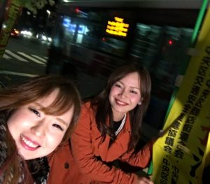KBC九州朝日放送出演のはーとふるメンバー