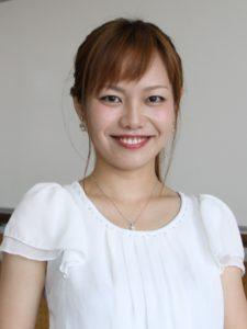 平野綾菜プロフィール画像