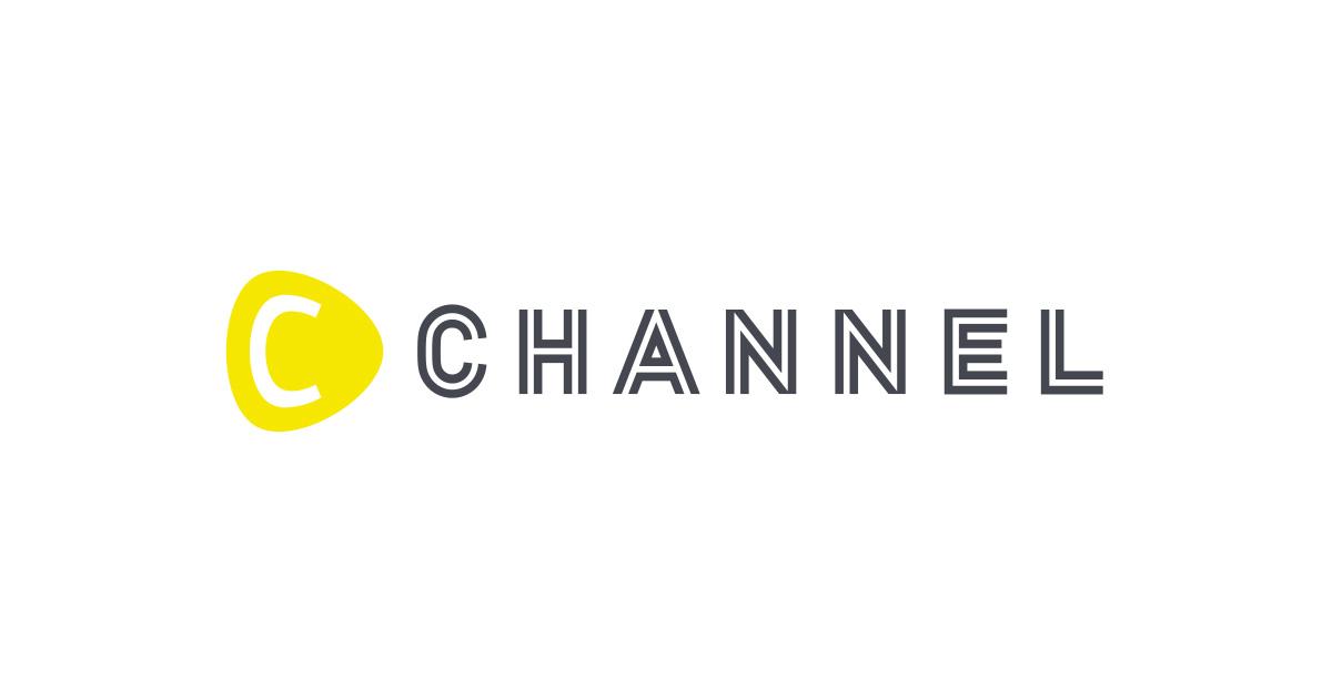 C CHANNEN のロゴ