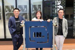 2020年 九州産業大学オープンイノベーションセンター オープンの画像